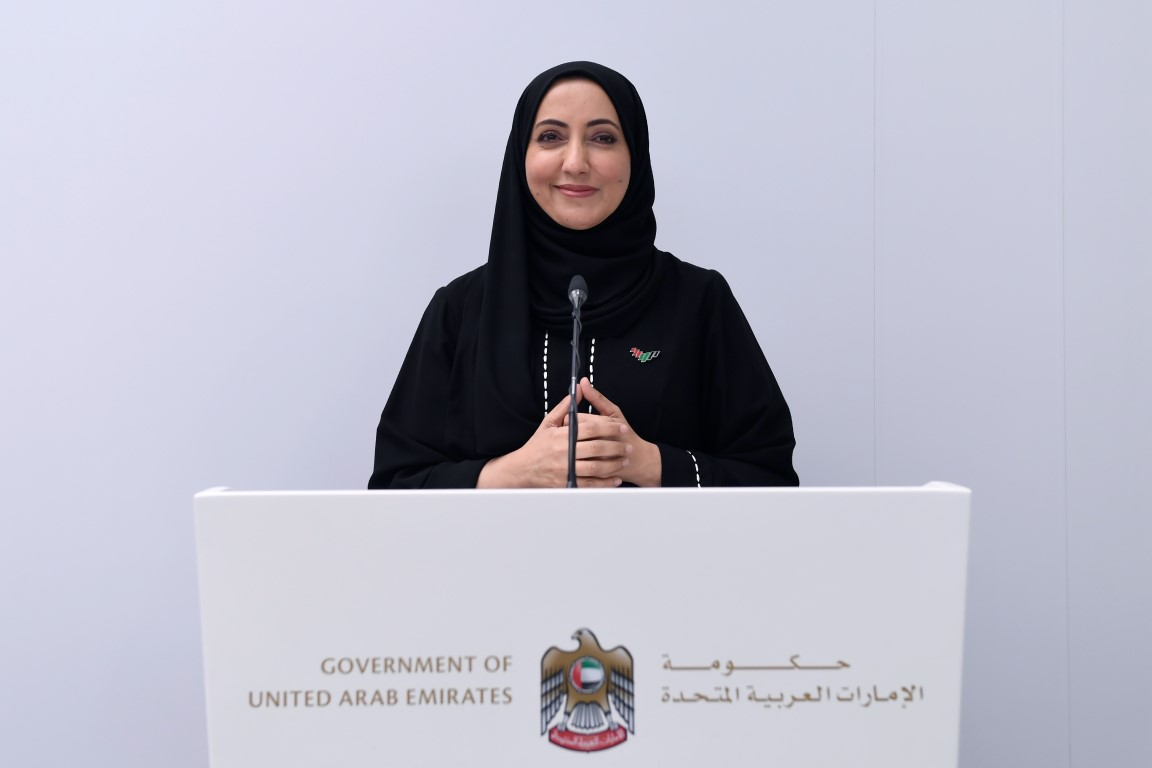 UAE authorises emergency use of COVID19 vaccine for members of first line of defence