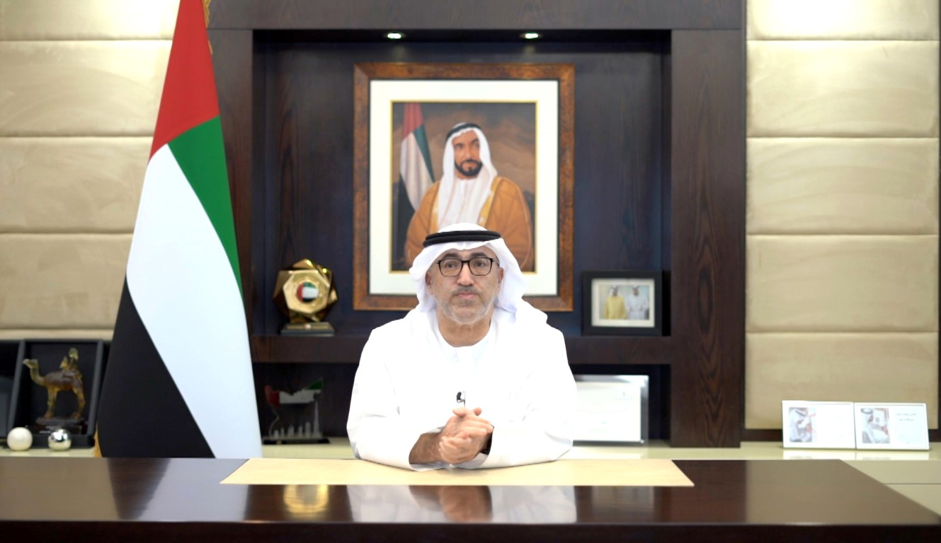 UAE Government announces increase in capacity for mosques to 50% as of August 3rd