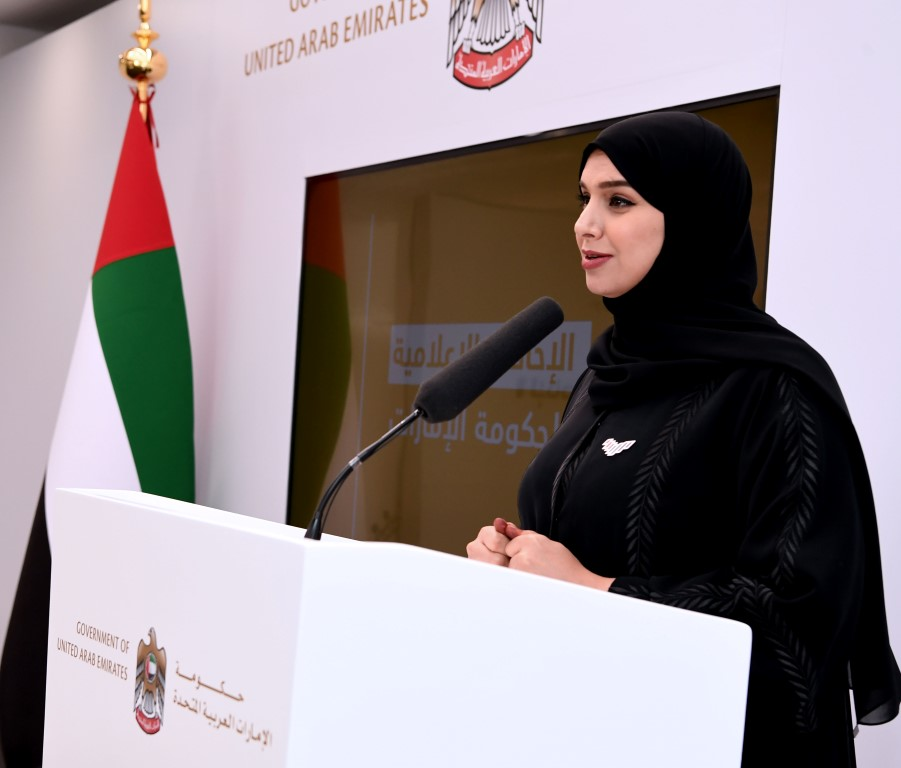 UAE Government: Over two million COVID-19 tests conducted, 822 new cases identified