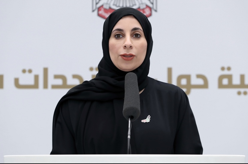UAE announces rise in COVID-19 recoveries to 1,546, over 31,000 additional tests conducted, 483 new cases identified