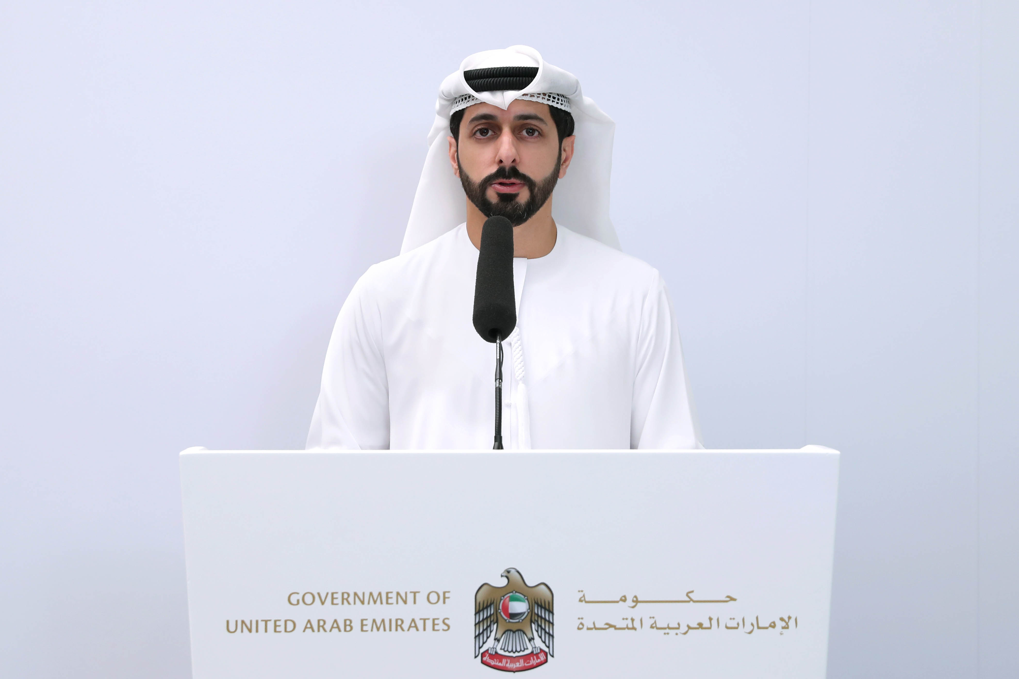 It is the duty of every citizen and resident to observe physical distancing: UAE Government
